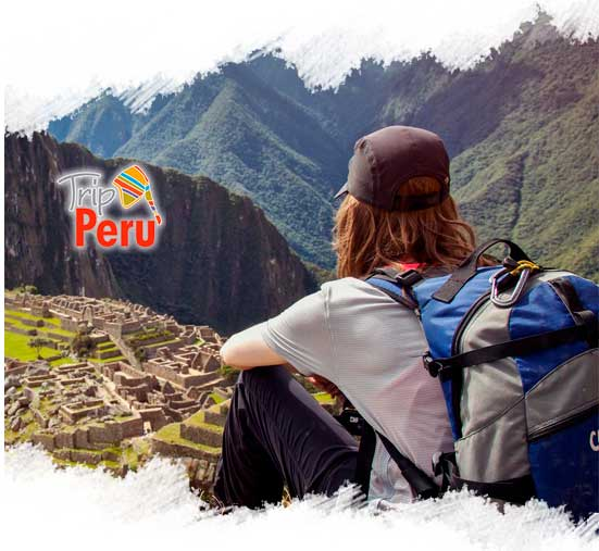 Trip Perú is a travel Agency