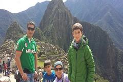 ROSALES Roberto - México