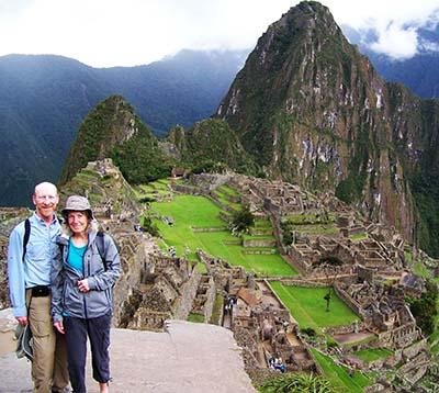 Cusco & Machu Picchu en Diciembre!!!