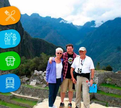 The essence of Cusco & Machu Picchu