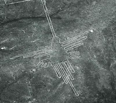 Machu Picchu, las lineas de Nazca y el Cañón del Colca